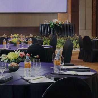 Caspian Meeting Room