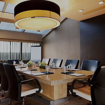 Siberian Meeting Room